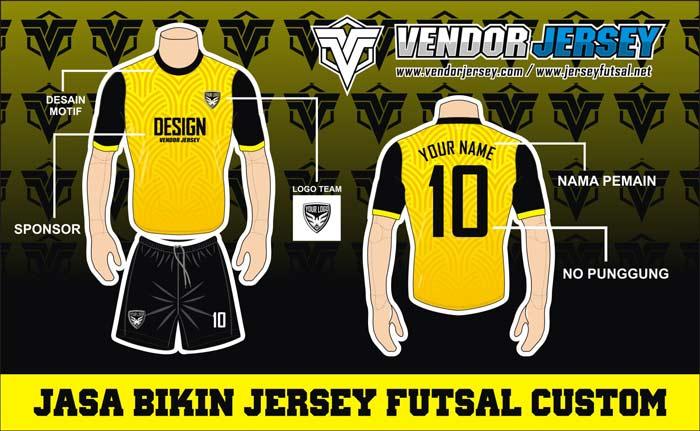 Jasa Pembuatan Kostum Futsal Di Purwokerto Proses Cepat