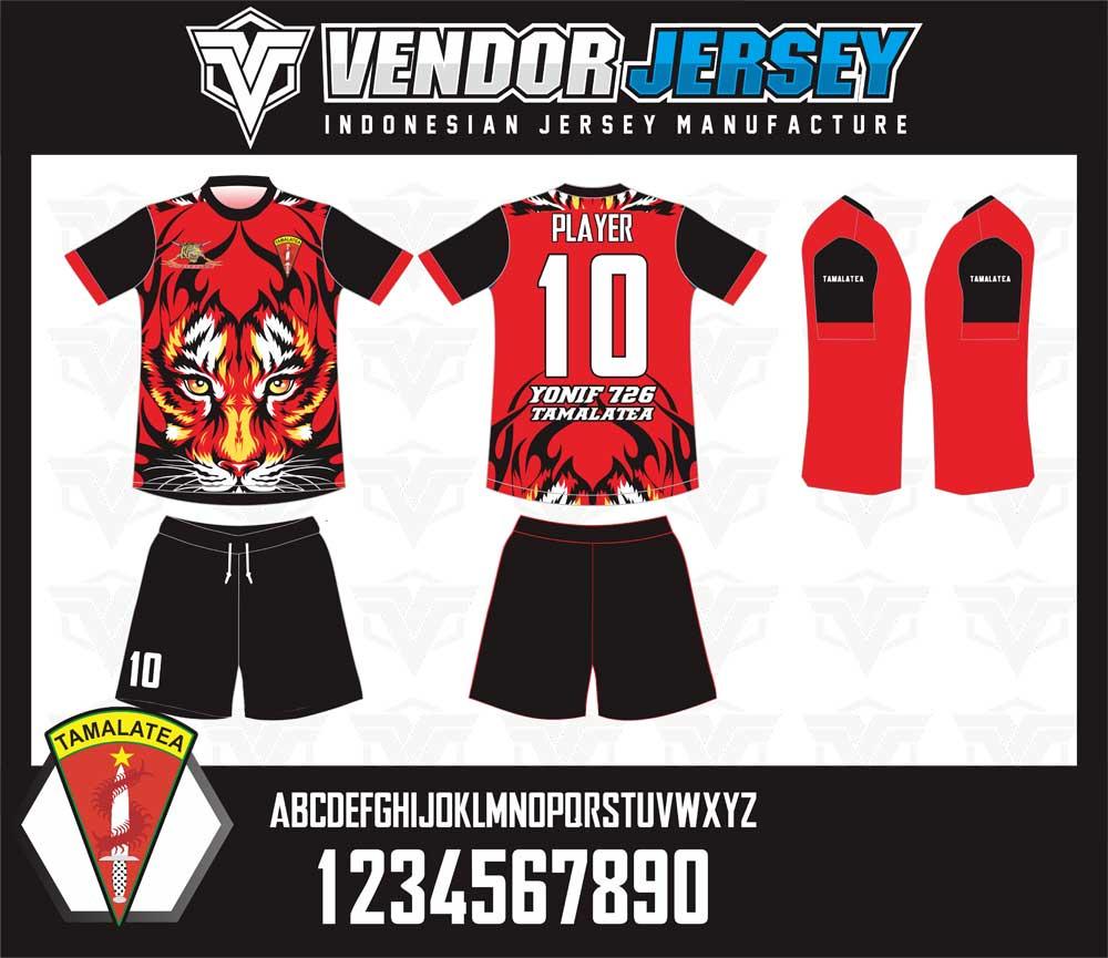 Jasa Pembuatan Baju Futsal Di Purwokerto Gratis Desain