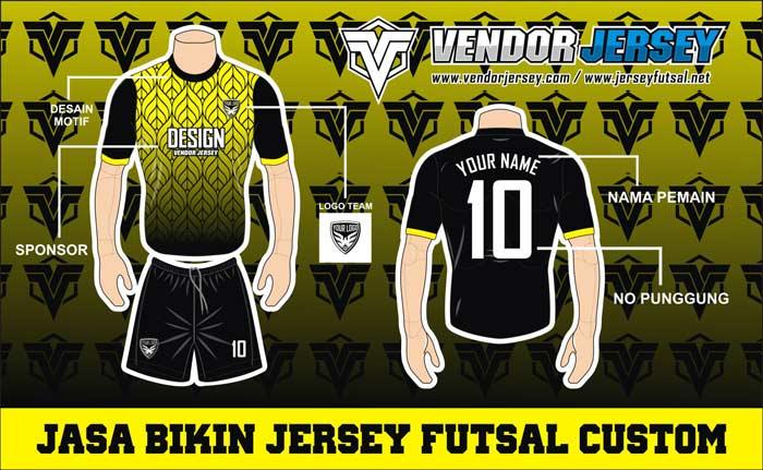 Bikin Jersey Futsal Di Purwokerto Harga Paling Murah