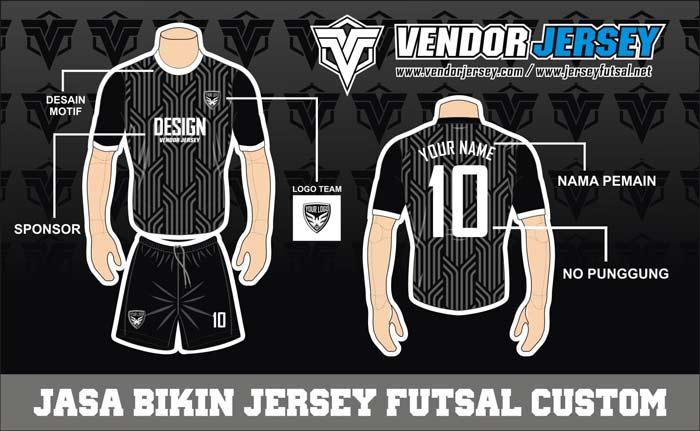 Buat Kostum Futsal Di Purwokerto Yang Terpercaya