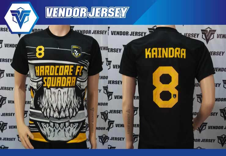 Buat Seragam Futsal Printing Di Purwokerto Harga Paling Murah