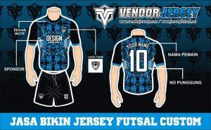 Konveksi Baju Futsal Printing Di Purwokerto Harga Murah Berkualitas