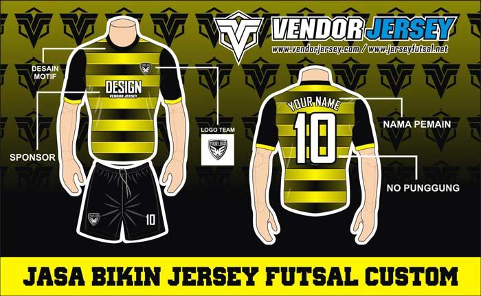 Konveksi Kostum futsal Printing Di Purwokerto Online