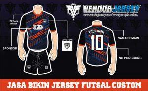 Konveksi Seragam Futsal Printing Di Purwokerto Paling Bagus