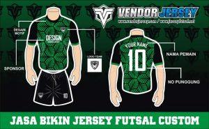 Pembuatan Baju Futsal Di Purwokerto Terbukti Berkualitas