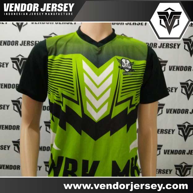 Pembuatan Jersey Futsal Printing Di Purwokerto Gratis Desain