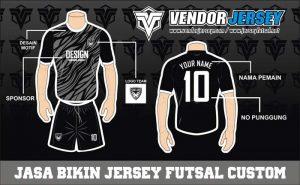 Pembuatan Kaos Futsal Di Purwokerto Harga Paling Murah